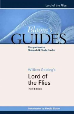 William Golding's Lord of the Flies (Hardcover)