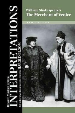William Shakespeare's The Merchant of Venice (Hardcover)