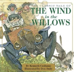 The Wind in the Willows: The Classic Edition (Hardcover)