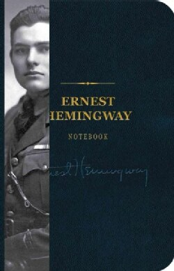 The Ernest Hemingway Notebook (Notebook / blank book)
