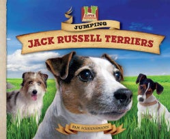 Jumping Jack Russell Terriers (Hardcover)