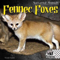 Fennec Foxes (Hardcover)