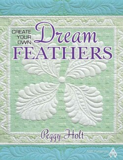 Create Your Own Dream Feathers (Paperback)