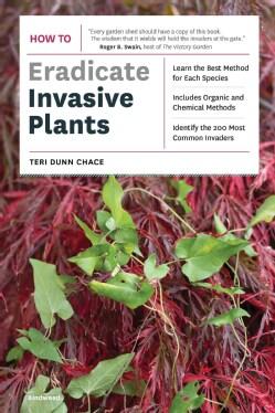 How to Eradicate Invasive Plants (Paperback)