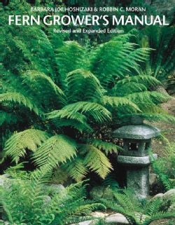 Fern Grower's Manual (Paperback)
