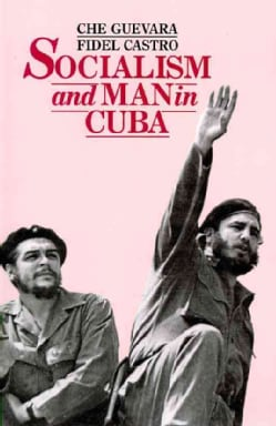 Socialism and Man in Cuba (Paperback)