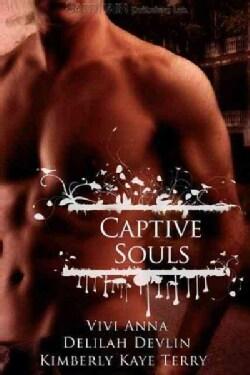 Captive Souls (Paperback)