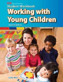 Working With Young Children (Paperback)