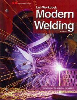 Modern Welding (Paperback)