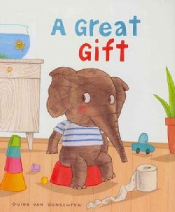 A Great Gift (Hardcover)