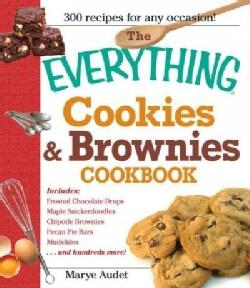 The Everything Cookies & Brownies Cookbook (Paperback)
