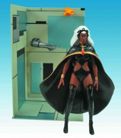 Marvel Select Storm Action Figure