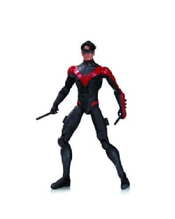 Dc New 52 Nightwing Action Figure (Toy)