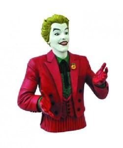 Batman 1966 - Joker Bust Bank