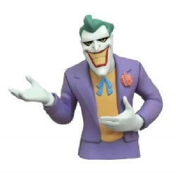 Batman Animated Series Joker Bust Bank (General merchandise)