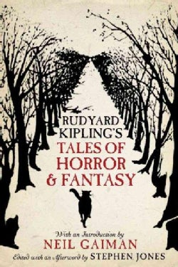 Rudyard Kipling's Tales of Horror and Fantasy (Paperback)