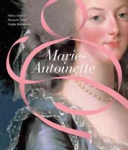 Marie-antoinette (Hardcover)