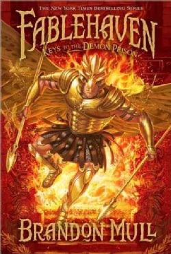 Keys to the Demon Prison (Hardcover)
