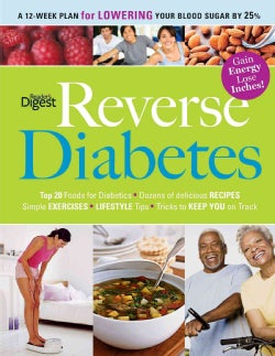 Reverse Diabetes: A Simple Step-by-Step Plan to Take Control of Your Health (Paperback)