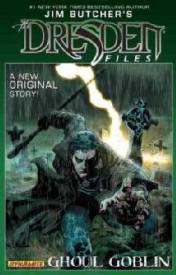 Jim Butcher's the Dresden Files 1: Ghoul Goblin (Hardcover)
