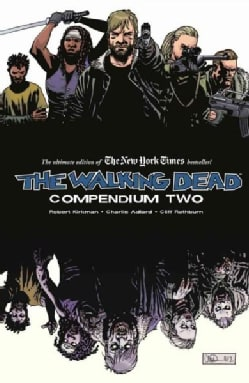 The Walking Dead Compendium 2 (Paperback)