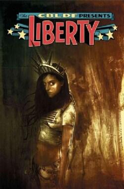 Cbldf Presents Liberty (Paperback)