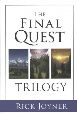The Final Quest Trilogy (Hardcover)