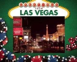 Greetings from Las Vegas (Hardcover)