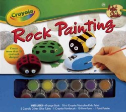 Rock Painting (Hardcover)