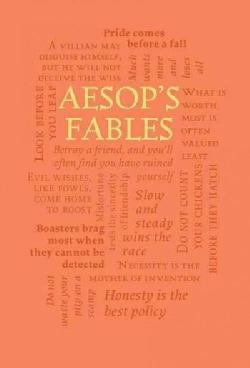 Aesop's Fables (Paperback)
