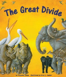 The Great Divide (Paperback)
