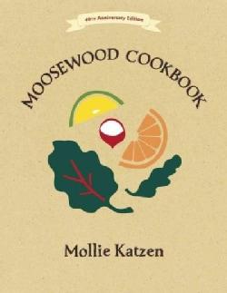 The Moosewood Cookbook (Paperback)