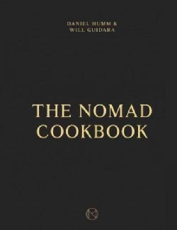 The Nomad Cookbook + The Nomad Cocktail Book