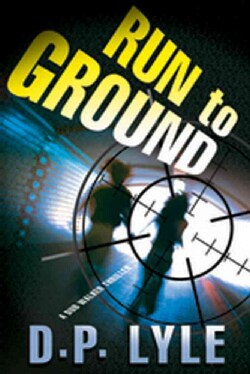Run to Ground (Hardcover)