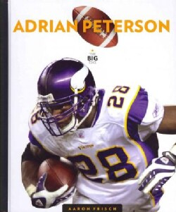 Adrian Peterson (Hardcover)