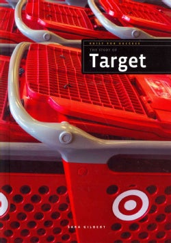 The Story of Target (Hardcover)