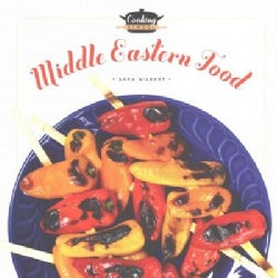 Middle Eastern Food (Hardcover)