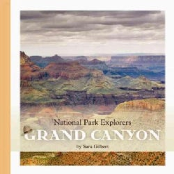 Grand Canyon (Hardcover)