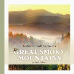 Great Smoky Mountains (Hardcover)
