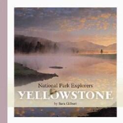Yellowstone (Hardcover)