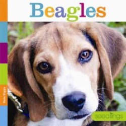 Beagles (Hardcover)