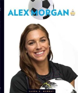 Alex Morgan (Hardcover)