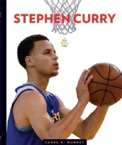 Stephen Curry (Hardcover)
