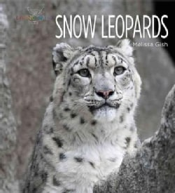Snow Leopards (Hardcover)