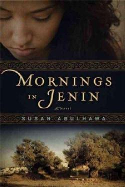 Mornings in Jenin (Paperback)