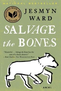 Salvage the Bones (Paperback)
