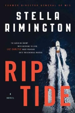 Rip Tide (Paperback)