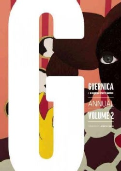 Guernica Annual 2015 (Paperback)