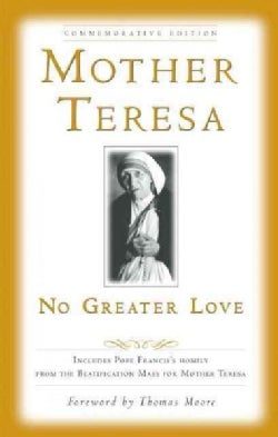No Greater Love (Hardcover)