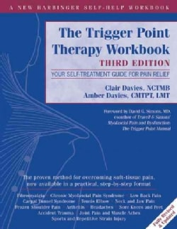The Trigger Point Therapy: Your Self-Treatment Guide for Pain Relief (Paperback)